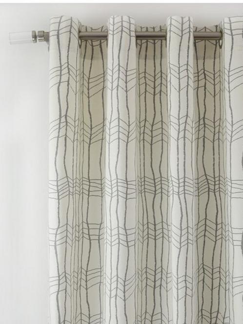 Modern Curtain panel