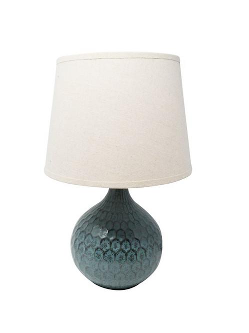 Tortuga Lamp