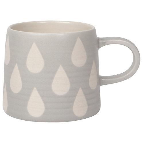 Rain Drop Mug