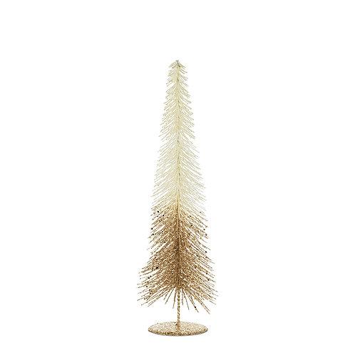 Medium Ombre Bottle Brush Tree