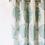Thumbnail: Aqua Palm Curtain Panel
