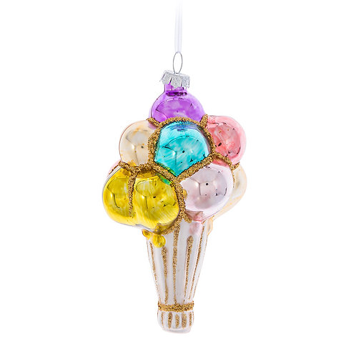 Balloon Ornament