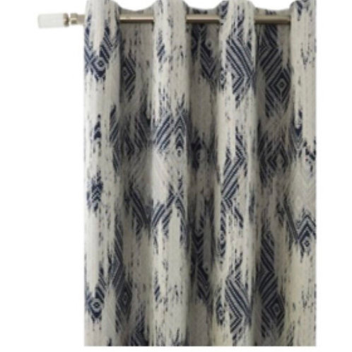 Escapade Curtain Panel