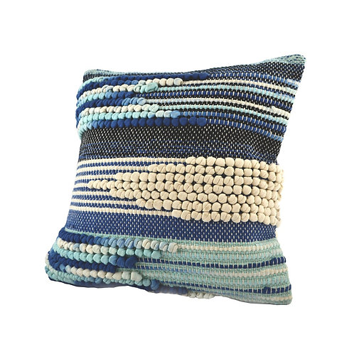 Heritage Blue Pillow
