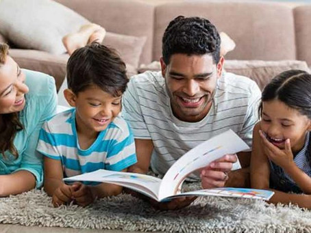 Tips to Keep Students Learning Over Break and At Home