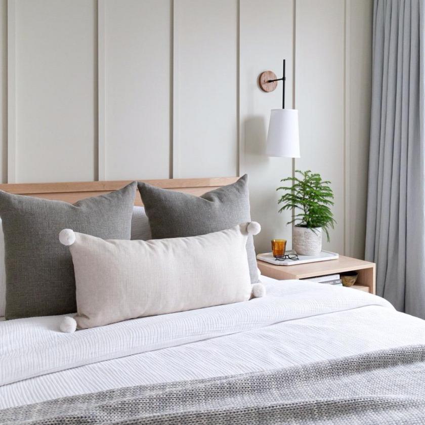 Adelaide Pillow Tonic Living