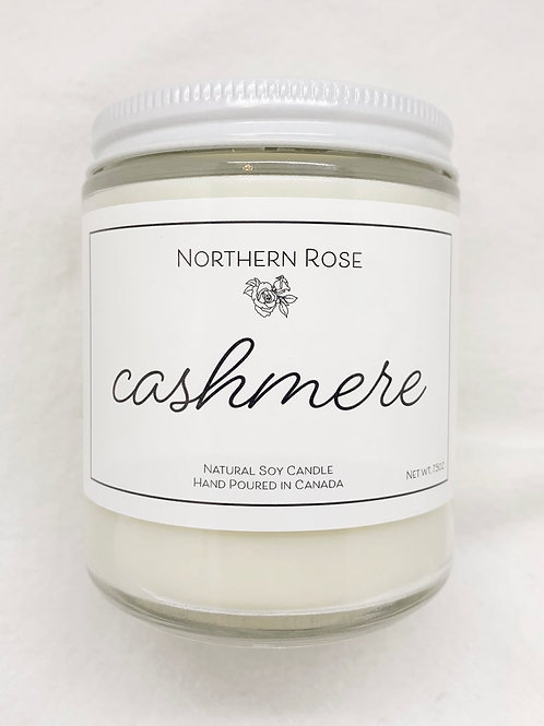 Northern Rose Co 'Cashmere' Candle