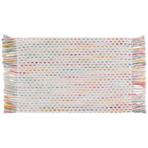 Woven Placemats Sunset