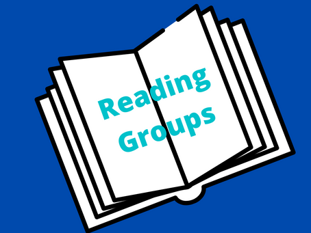 Benefits of Reading Groups