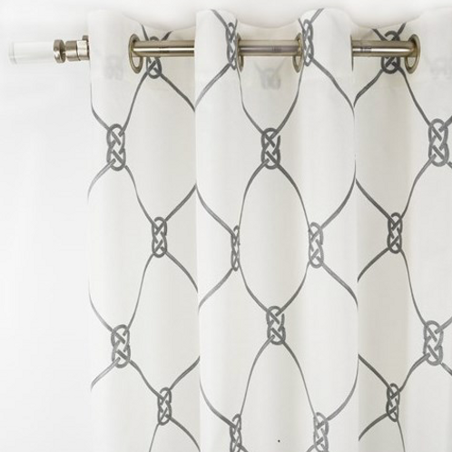 Link Curtain Panel