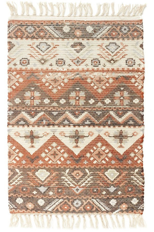 Chindi Rug 2 x 3 (local delivery only)