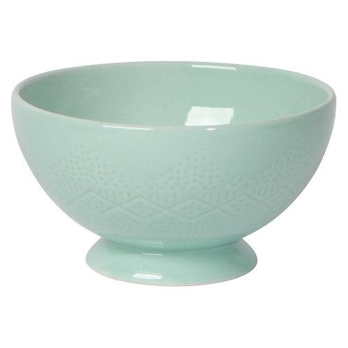 Mint Adorn Bowl