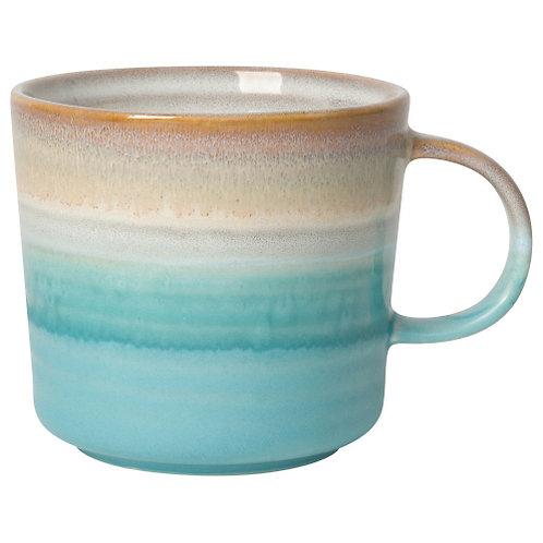 Lagoon Pottery Mug