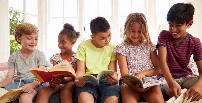 2nd-3rd Grade Reading Group Tutoring