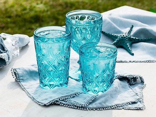 Capri Goblet Glass