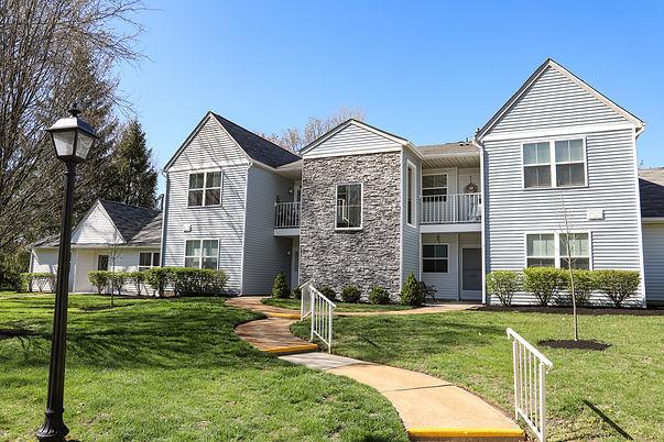 Sagemore Apartments Exterior Photo