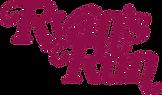Ryan's Run Logo