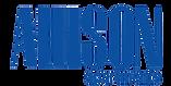 Allison Apartments Logo