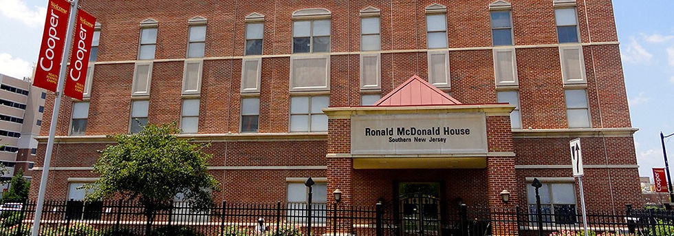 Ronald McDonald House of South Jersey