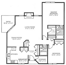 Two Bedroom Medford Updated.png