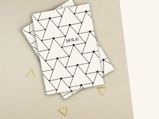 Cuaderno M Lignes