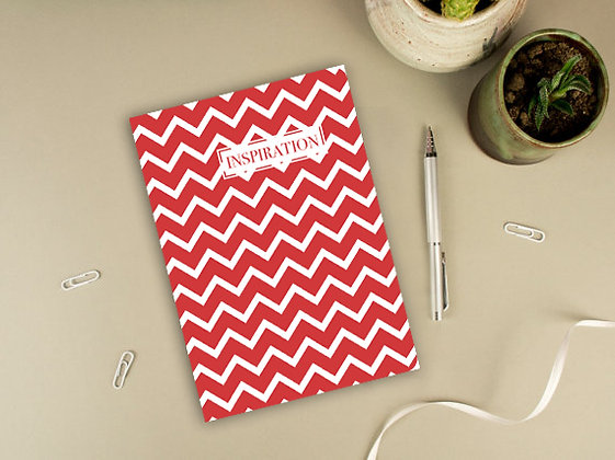 Cuaderno Rouge
