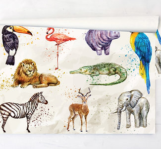 Individuales ZOO