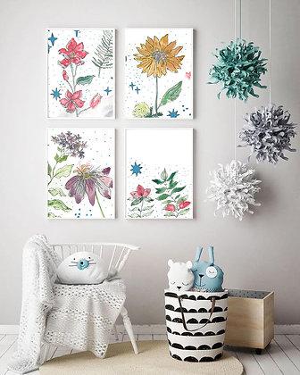 Flores Argentina