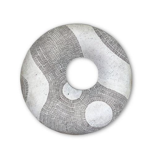 Asymmetric Donut | Elements II