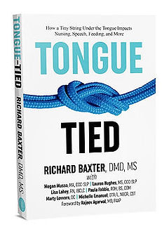 This study was intended to determine the prevalence of tongue restrictions in a pediatric population and develop a screening tool for tongue-tie symptoms.