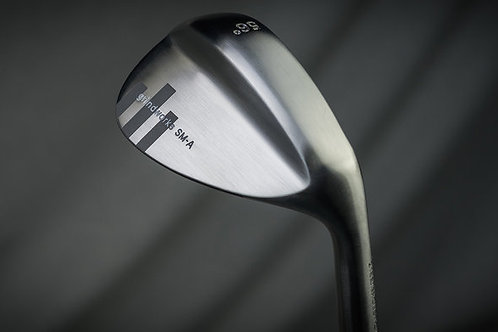 SM Series Forged Wedge