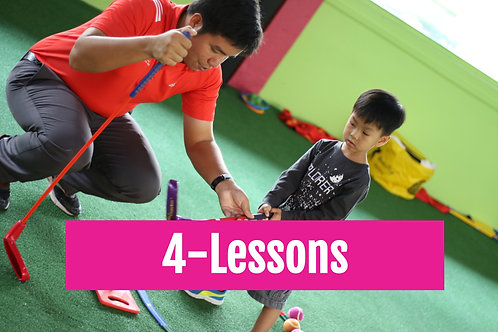 4-Lessons with Edmund Tan