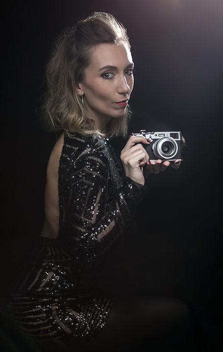 London Tango Photographer