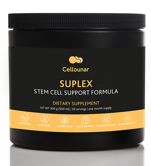Suplex Stem Cell Support Formula