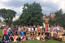 Full group 2014