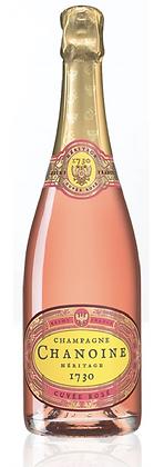 Chanoine Héritage Cuvée Rosé