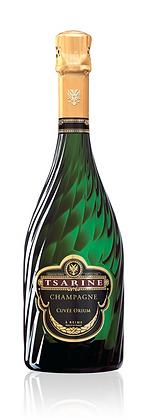 Tsarine Cuvée Orium
