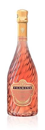 Tsarine Cuvée Rosé brut