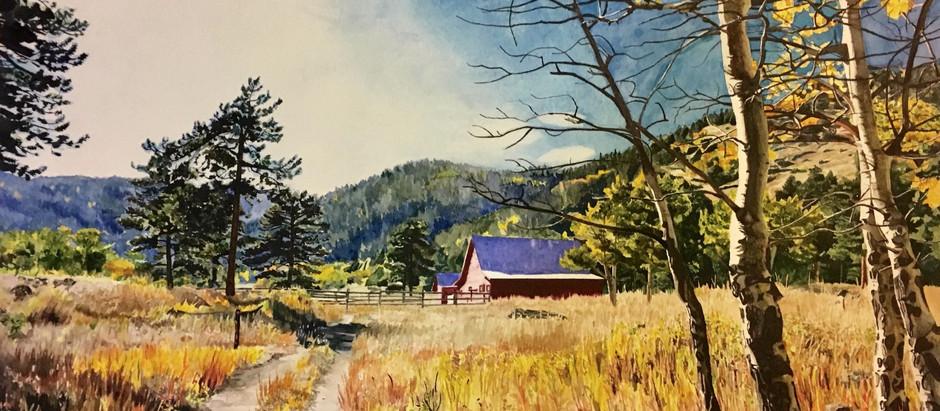 Caribou Ranch
