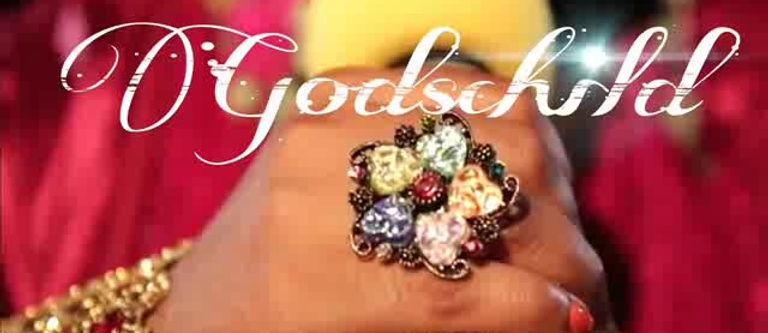 Godschild Live Audio Picture Collage