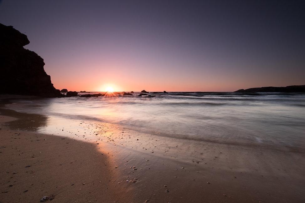 Praia do amado, Espinho, Portugal