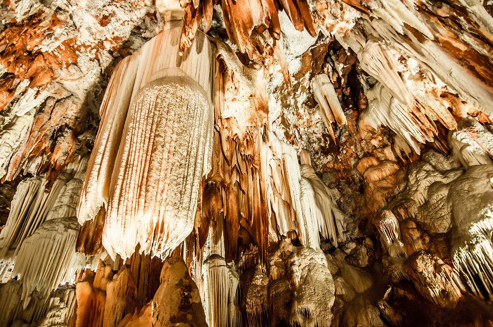 Cuevas del águila, Arenas de San Pedro, Ávila