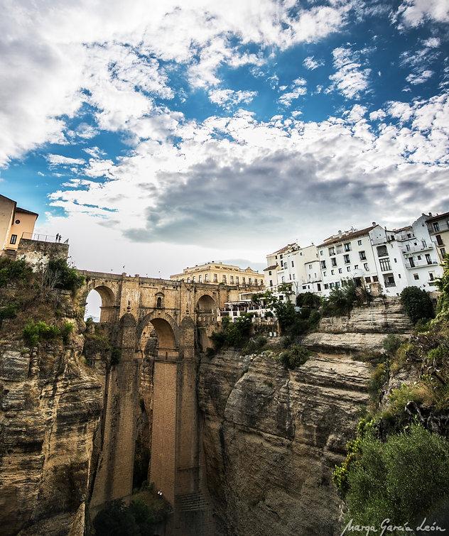 Ronda, Málaga, Spain