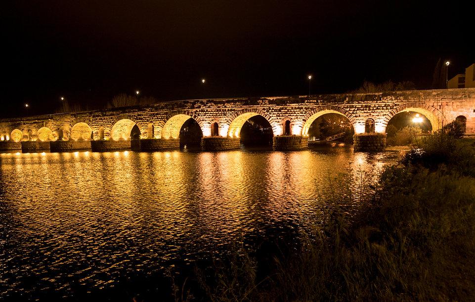 Puente romano, Mérida
