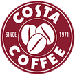 Costa Coffee round logo