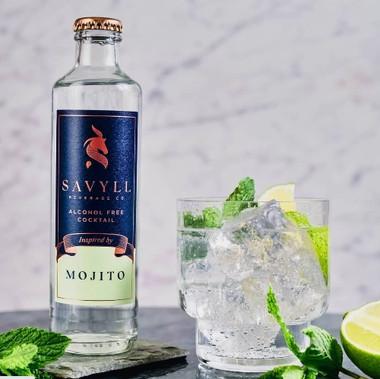 Savyll Mojito Cockatil