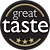 Great Taste Awards for food product development