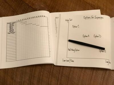 Gantt Workbook