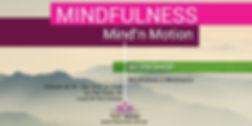 Workshop Mindf n Motion - Event Brite ar