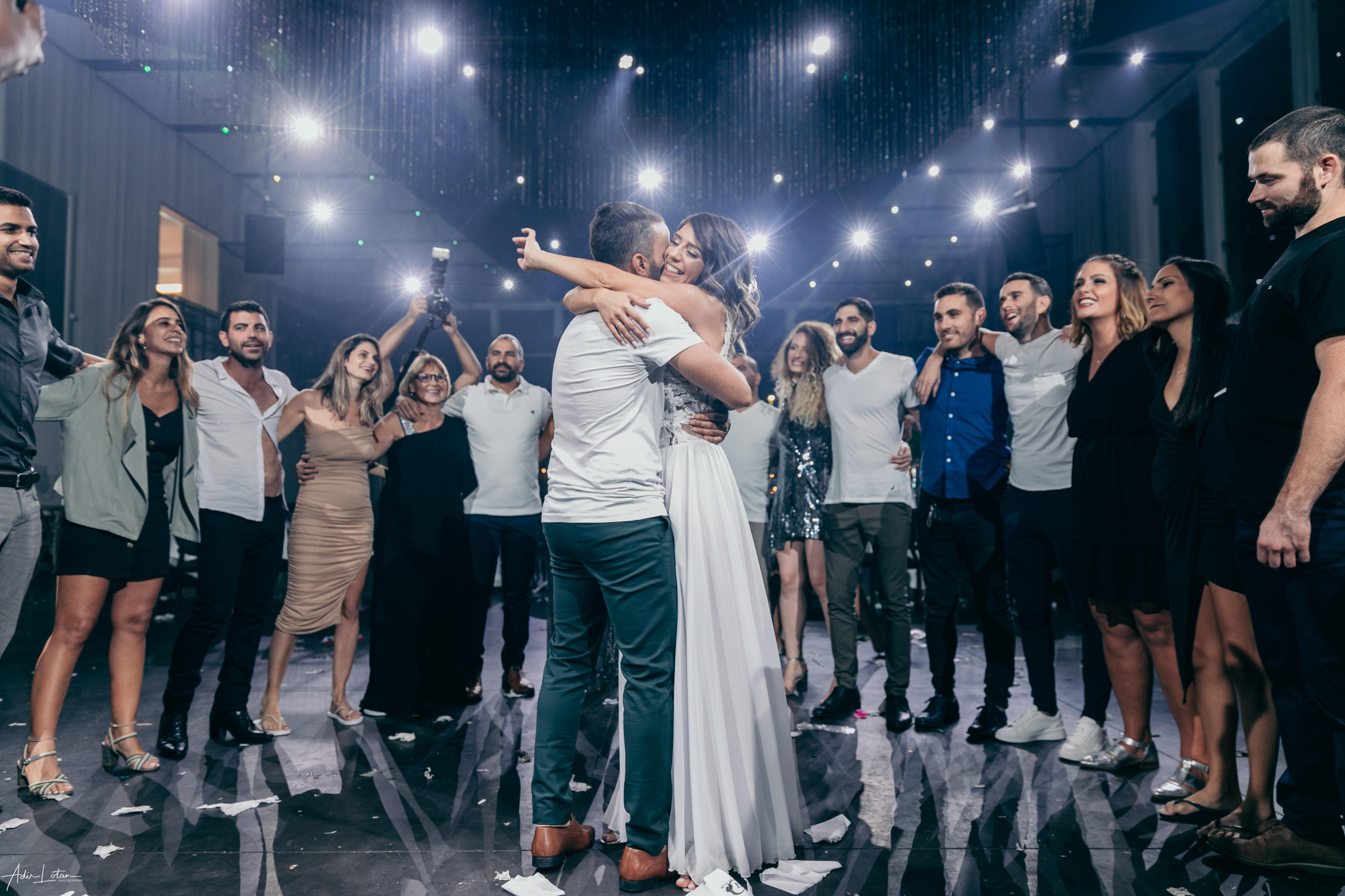 Jenifer & Daniel - Wedding